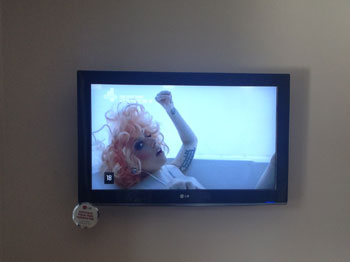 Flat Screen Wall Mounting Bournemouth and Poole