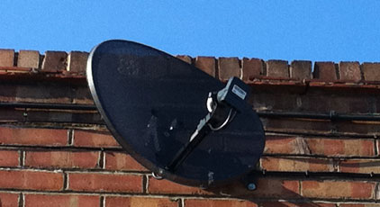 Satellite Dish Installations Bournemouth